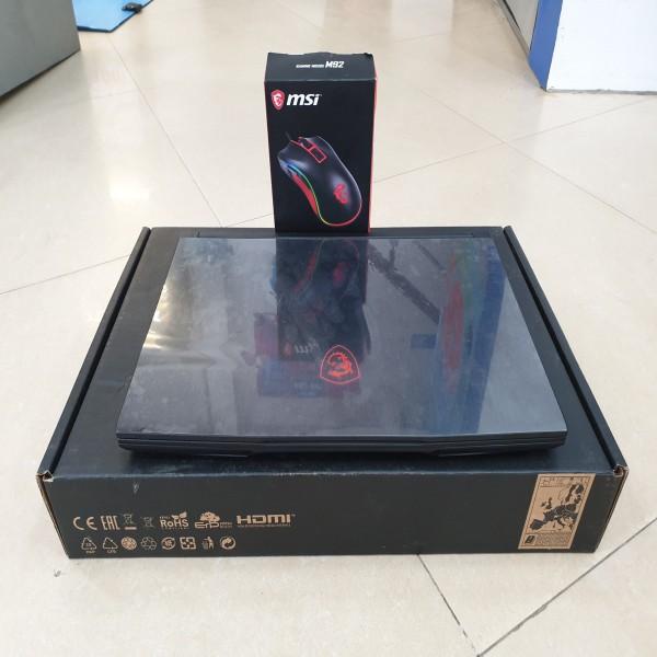 MSI GF63 Thin 9SC 1031VN 99%