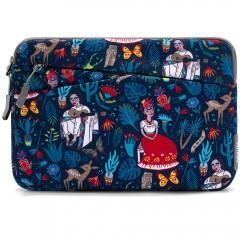 TÚI Cầm tay TOMTOC (USA) STYLE Tablet/iPad 10.5-11inch