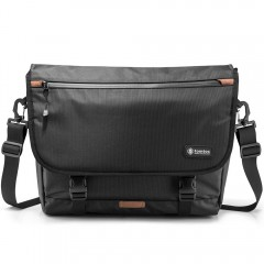 TÚI TOMTOC (USA) CROSS BODY MESSENGER MULTI-FUNCTION WATERPROOF FOR ULTRABOOK 13″/15″