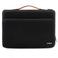 "TÚI XÁCH CHỐNG SỐC TOMTOC (USA) Briefcase  MACBOOK PRO 13""  Black"