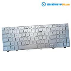 Bàn phím Laptop Dell Inspiron 7537