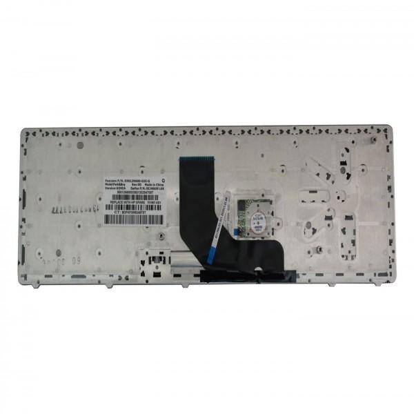 Laptop Keyboard for HP EliteBook 8760p 8570p ProBook 6560b 6565b 6570b 8560p