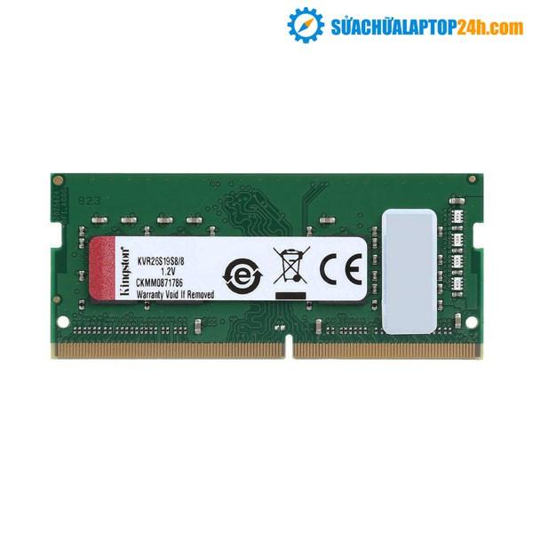 Ram Laptop Kingston DDR4 8GB Bus 3200
