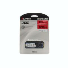 SSD Kingston A400 M.2 2280 SATA 3 120GB SA400M8/120G