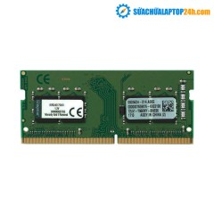 Ram Laptop Kingston DDR4 4GB Bus 2400