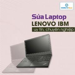 Sửa Laptop Lenovo IBM