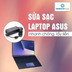 Sửa, thay sạc laptop Asus