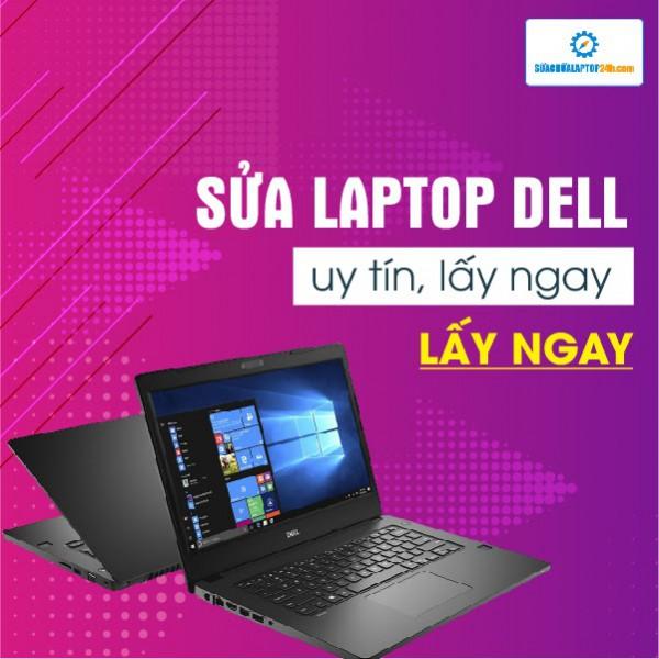Sửa Laptop Dell