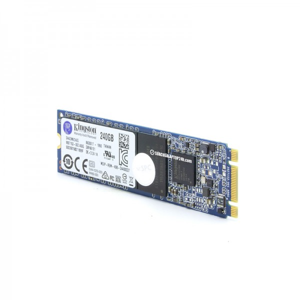 SSD M2 Sata 240Gb Kingston A400