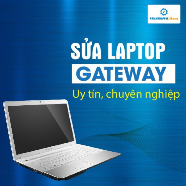 Sửa Laptop Gateway