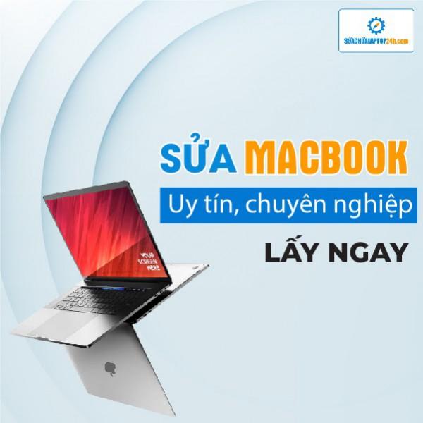 Sửa MacBook