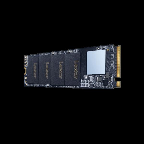 SSD Lexar NM610 M.2 PCIe Gen3 x4 NVMe 250GB LNM610-250RB