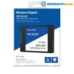 Ổ cứng SSD 4TB Western Digital WD Blue 2.5-Inch SATA III