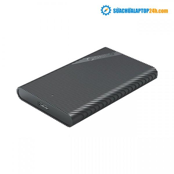 Box ổ cứng 2.5-inch USB 3.0 Orico 2521U3