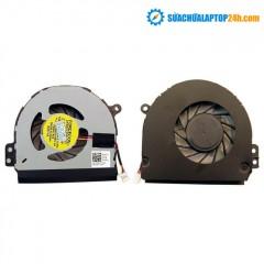 Quạt Tản Nhiệt CPU Laptop Dell 1440