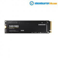 SSD Samsung 980 evo PCIe NVMe  M.2 2280 500GB