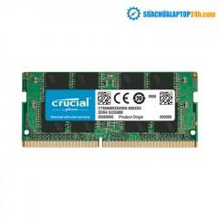 Ram Laptop Crucial DDR4 8GB Bus 3200MHz