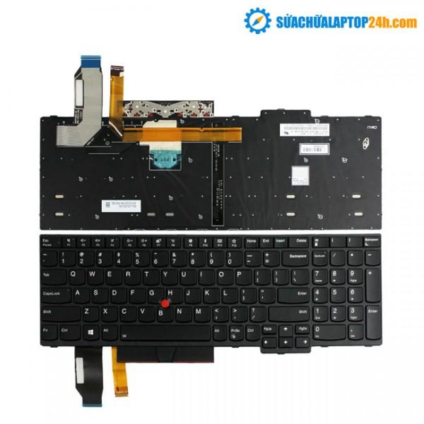 Bàn phím Lenovo E580