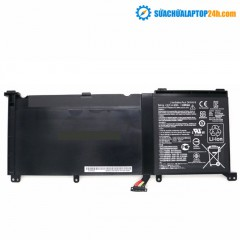 Pin Asus Ux501J 96Wh (C32N1415)