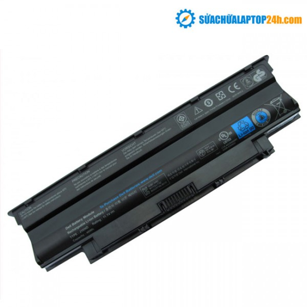Pin Dell 14R Zin