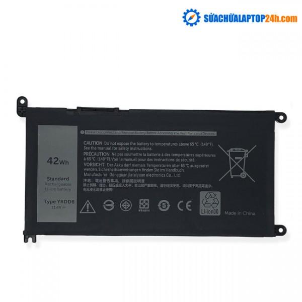 Pin Dell 5581 (YRDD6)