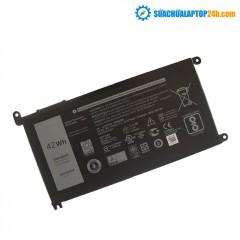 Pin Dell 7560 (WDX0R)