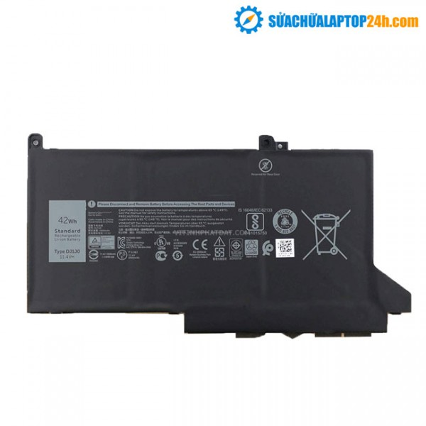 Pin Dell 7280 42Wh (DJ1J0)