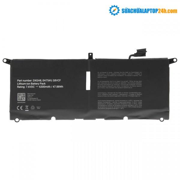 Pin Dell Xps13 9370 (OH754V DXGH8 G8VCF)