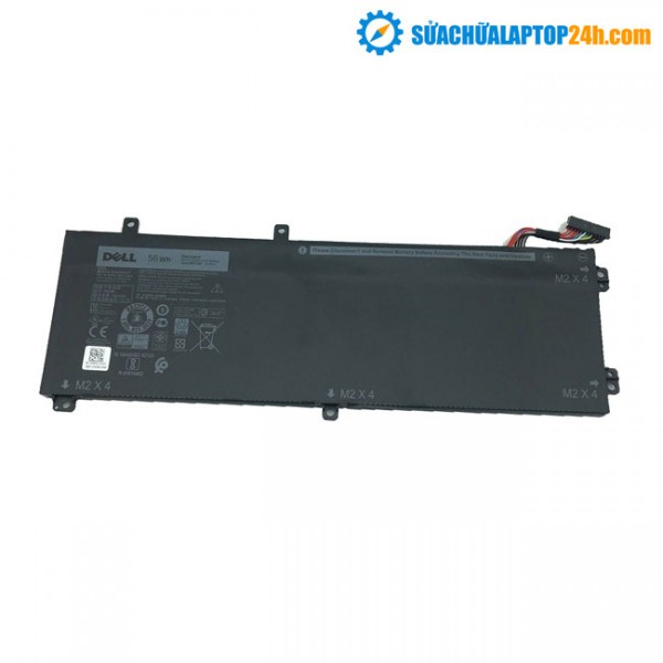 Pin Dell Xps15 9550 56Wh (H5H20 5D91C)