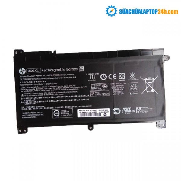 Pin HP 13U (ON03XL BI03XL)