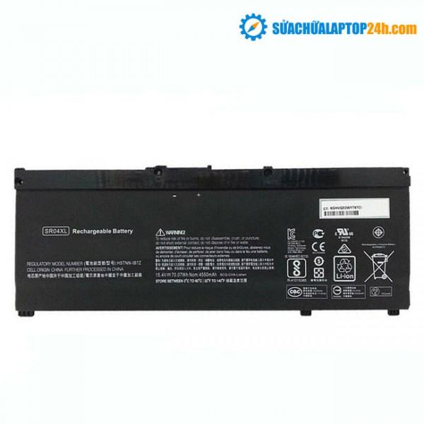 Pin HP 15DC (SR04XL)
