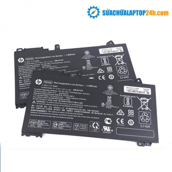 Pin HP 440G6 (RE03XL)