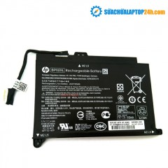 Pin HP 15AU (BP02XL)