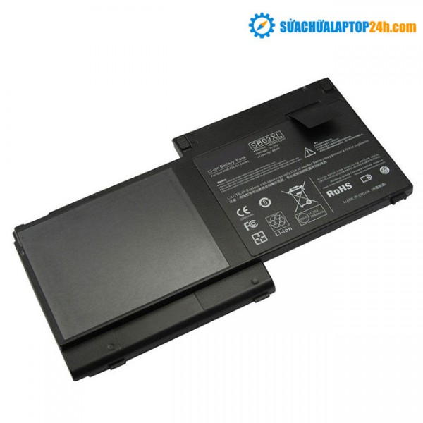 Pin HP 820G1 (SB03XL)