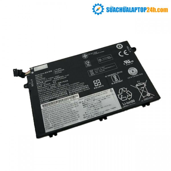 Pin Lenovo E480 (L17M3P52)