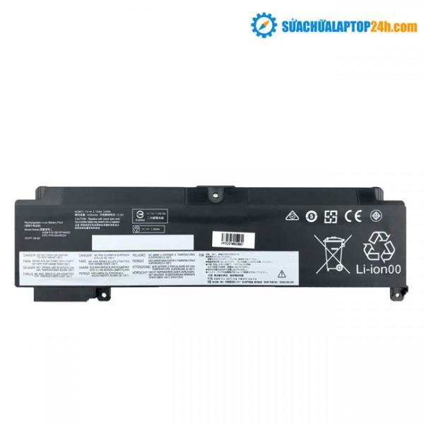Pin Lenovo T470s (00HW025)