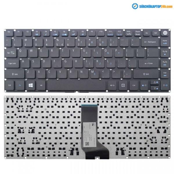 Bàn phím Acer E5-474