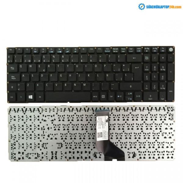 Bàn phím Acer E5-722