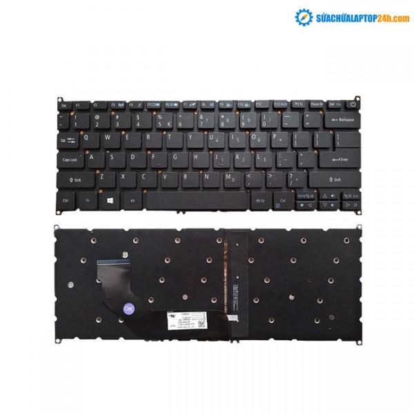 Bàn phím Acer Sf314-52