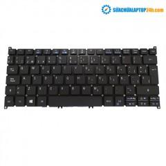 Bàn phím Acer SP111