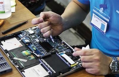 Cam kết của sửa chữa laptop 24h.com