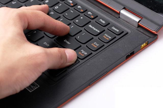 Phương pháp sửa máy tính notebook bị kẹt phím tại nhà