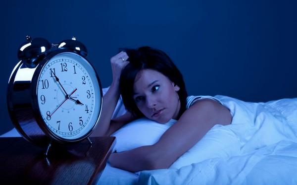Những tác hại khủng khiếp khi thức khuya