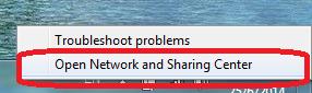 Tìm lại và thay đổi mật khẩu Wifi trên Windows 7, Windows 8